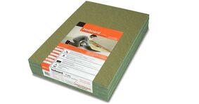 isoboard ondervloerplaat fsc mix 70% 850x590x7 10,03m2