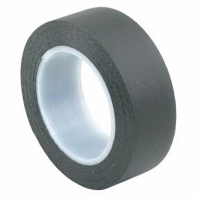 isolatietape zwart 19x2,5mm (set van 2 stuks)