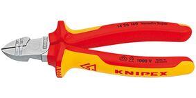 knipex afstrip-zijsnijtang vde 160mm 1426160