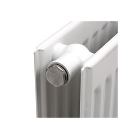 radiatorstop blind buitendraads