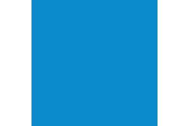 TRESPA Meteon FR Satin Enkelzijdig A22.1.6 Royal Blue 3050x1530x8mm