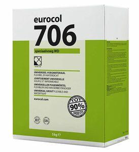 eurocol speciaalvoeg wd 706 5kg jasmijn