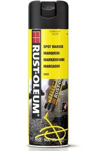 rustoleum markeer spuitbus 500ml geel