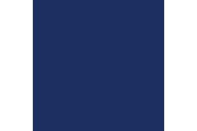Krion Solid Surface Lijm Cartridge 6704 Navy Blue 250 ml