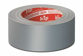 kip steenband basis 3824 50mm x 50m zilver