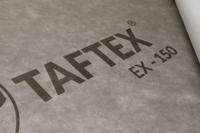 gi taftex ex-150 dampopen folie 1500mm 50m