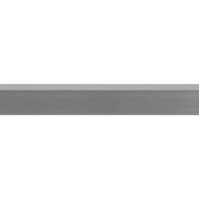 hoekprofiel aluminium 10x20mm 200cm