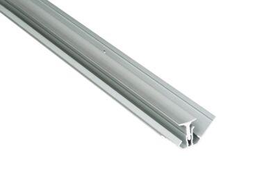 FIBO Binnenhoek tweedelig Aluminium 2400mm