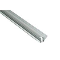 Fibo-Trespo Binnenhoek 2-delig Aluminium