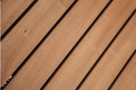Afrikulu b-fix terrasplank 25x145x3900