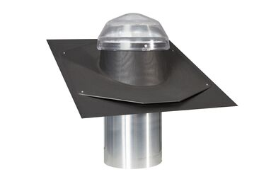 SOLATUBE Daglichtsysteem Voor Hellend Dak 290DS Rond 350mm