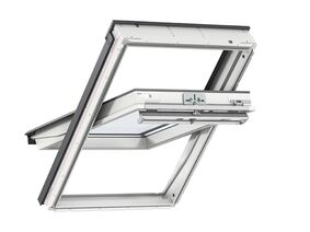 velux dakvenster ggu uk08 0050 100%pefc 1340x1400mm