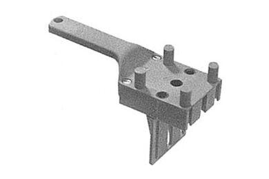 Deuvel boormaat VK 6-8-10mm