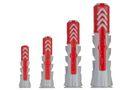 FISCHER Duopower plug 5x25 555005