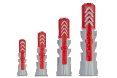 FISCHER Duopower plug 5x25mm
