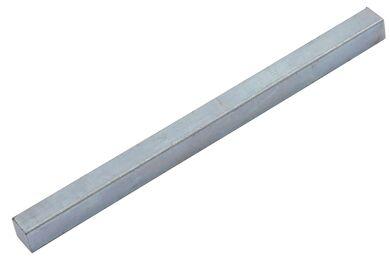 Krukstift Vierkant 8x120mm