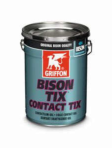 griffon bison tix 2,5ltr