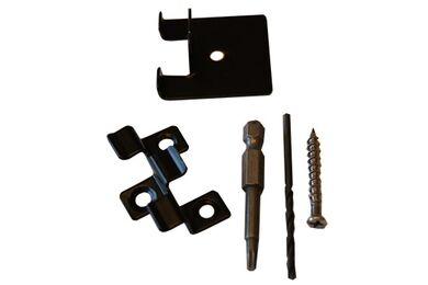 Greenplank Classic Montage Kit 120 stuks metaal