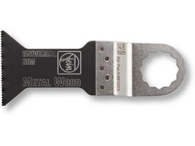 fein e-cut zaagblad diep tbv fein supercut 35x50mm (set van 5 stuks)