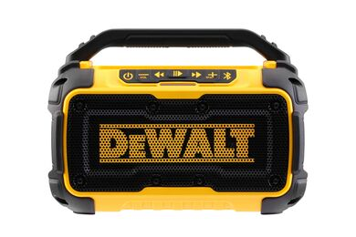 DEWALT DCR011 XR Bluetooth Speaker