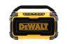 dewalt bluetooth speaker xr-dcr011