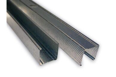 DINGEMANS C45N wandprofiel L=3000mm