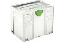 Festool Systainer Systeemkist T-LOC 4 TL 396x296x315mm