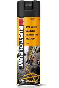 rustoleum markeer spuitbus 500ml oranje