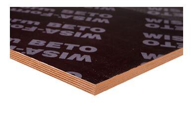 WISAFORM Beto-Film Betontriplex 2500x1250x18mm FSC Mix Credit