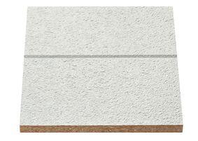 agnes one step plafondplaat wit stuc 70%pefc 1220x620x12 4pp