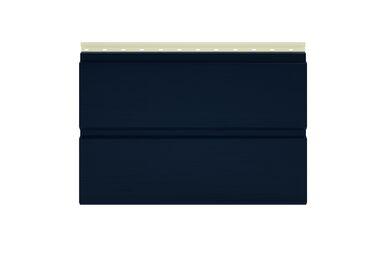 FORTALIT Gevelprofiel NG 5011 Staalblauw Enkelzijdig 17x150x6000mm