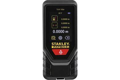 STANLEY TLM165 Afstandsmeter STHT1-77142 60m