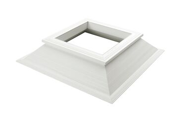 SKYLUX Opstand PVC30/20 40x40cm