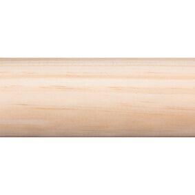 grenen ronde stok 70%pefc 45x2700
