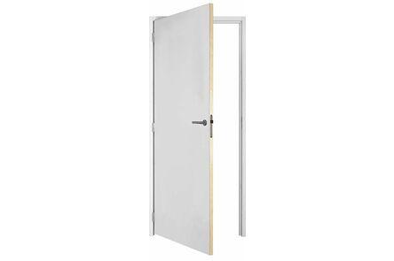 skantrae deur/kozijn dks 280 links stomp 70% pefc 30min bw 56x90 880x2115