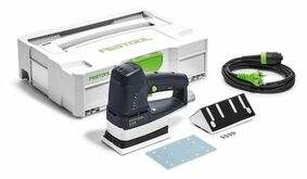 festool lineaire schuurmachine ls 130 eq-plus duplex