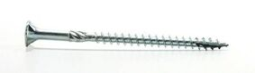 woodfast multi houtschroef torx t20 4,0x60mm verzinkt 200st