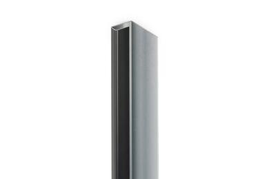 CEDRAL Eindprofiel Sidings C08 3000mm