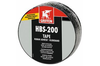 GRIFFON HBS-200 WATERDICHTE TAPE