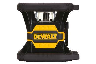 DEWALT DCE080D1GS-QW Roterende Laser 18V 1x 2,0Ah