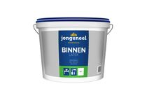 JONGENEEL Latex Wit 10l