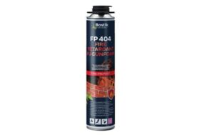 zwaluw fireprotect pu foam slang 700ml