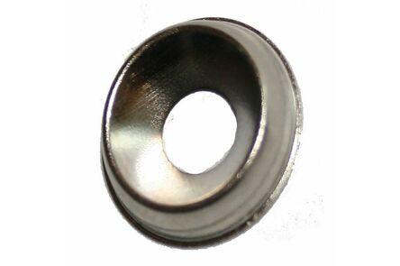 kraalring vernikk.messing m4x13mm 100st