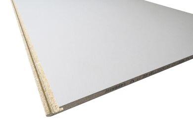 WALLS2PAINT Wandpaneel TG2 Wit PEFC 2600x620x12mm