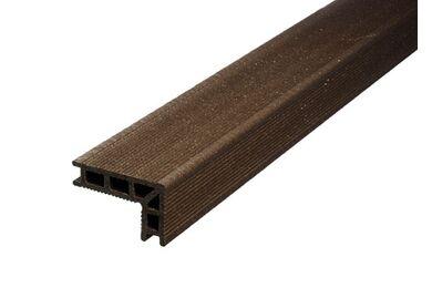UPM ProFi Deck Hoekafwerking/Traptrede Chestnut Brown 68x110x4000mm