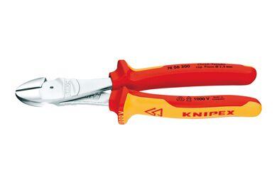 KNIPEX Krachtzijsnijtang VDE 7406
