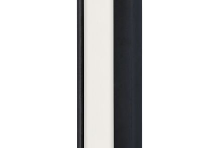 keralit hoekprofiel inwendig 2827 classic wit 9016 4000mm