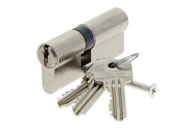 STARX Cilinder Vernikkeld 30/50mm SKG2