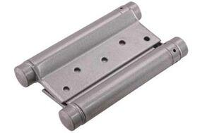 bommer deurveerscharnier 100 dubbel 22kg (set van 2 stuks)