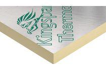 KINGSPAN® Therma TR26 FM Platdak Plaat 1200x600x30mm